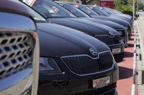 VW Audi Skoda