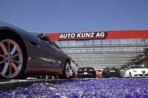 Auto Kunz Jaguar