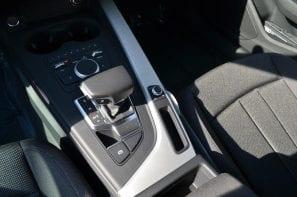 Neuer Audi A4 2016
