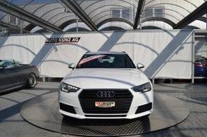 Neuer Audi A4 Avant 2016 ab Lager verfügbar - Auto Kunz AG 18