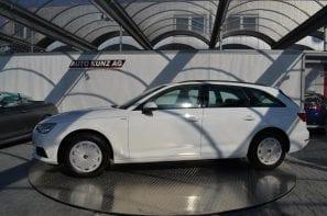 Neuer Audi A4 Avant 2016 ab Lager verfügbar - Auto Kunz AG 20