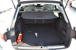 Neuer Audi A4 Avant 2016 ab Lager verfügbar - Auto Kunz AG 22
