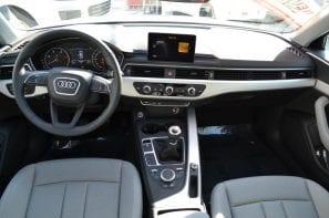 Neuer Audi A4 Avant 2016 ab Lager verfügbar - Auto Kunz AG 23