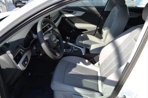 Neuer Audi A4 Avant 2016 ab Lager verfügbar - Auto Kunz AG 24