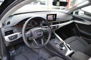 Neuer Audi A4 Avant 2016 ab Lager verfügbar - Auto Kunz AG 34