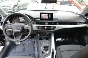 Neuer Audi A4 Avant 2016 ab Lager verfügbar - Auto Kunz AG 35