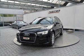 Neuer Audi A4 Avant 2016 ab Lager verfügbar - Auto Kunz AG 27