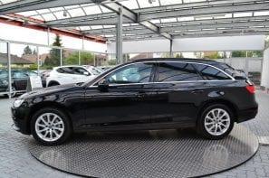 Neuer Audi A4 Avant 2016 ab Lager verfügbar - Auto Kunz AG 30