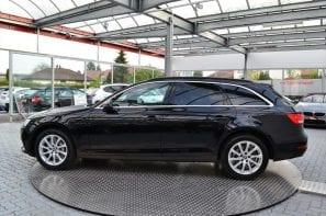 Neuer Audi A4 Avant 2016 ab Lager verfügbar - Auto Kunz AG 31
