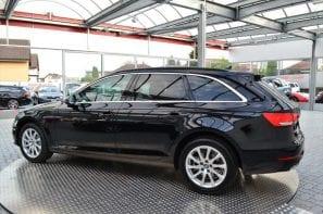 Neuer Audi A4 Avant 2016 ab Lager verfügbar - Auto Kunz AG 32
