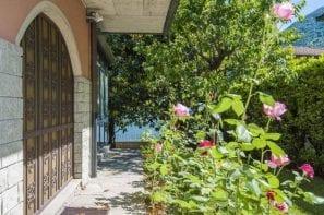 Villa am Lago di Lugano