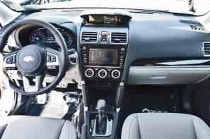 Subaru Forester Turbo
