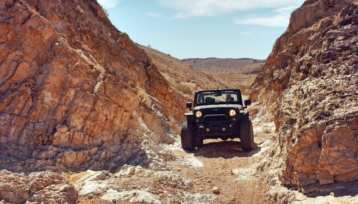 Jeep - Auto Kunz AG