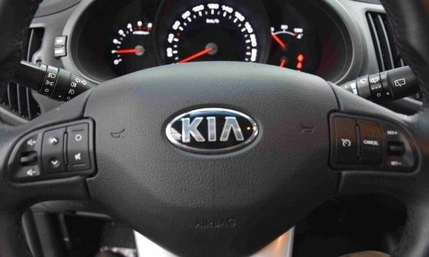 Kia - Auto Kunz AG