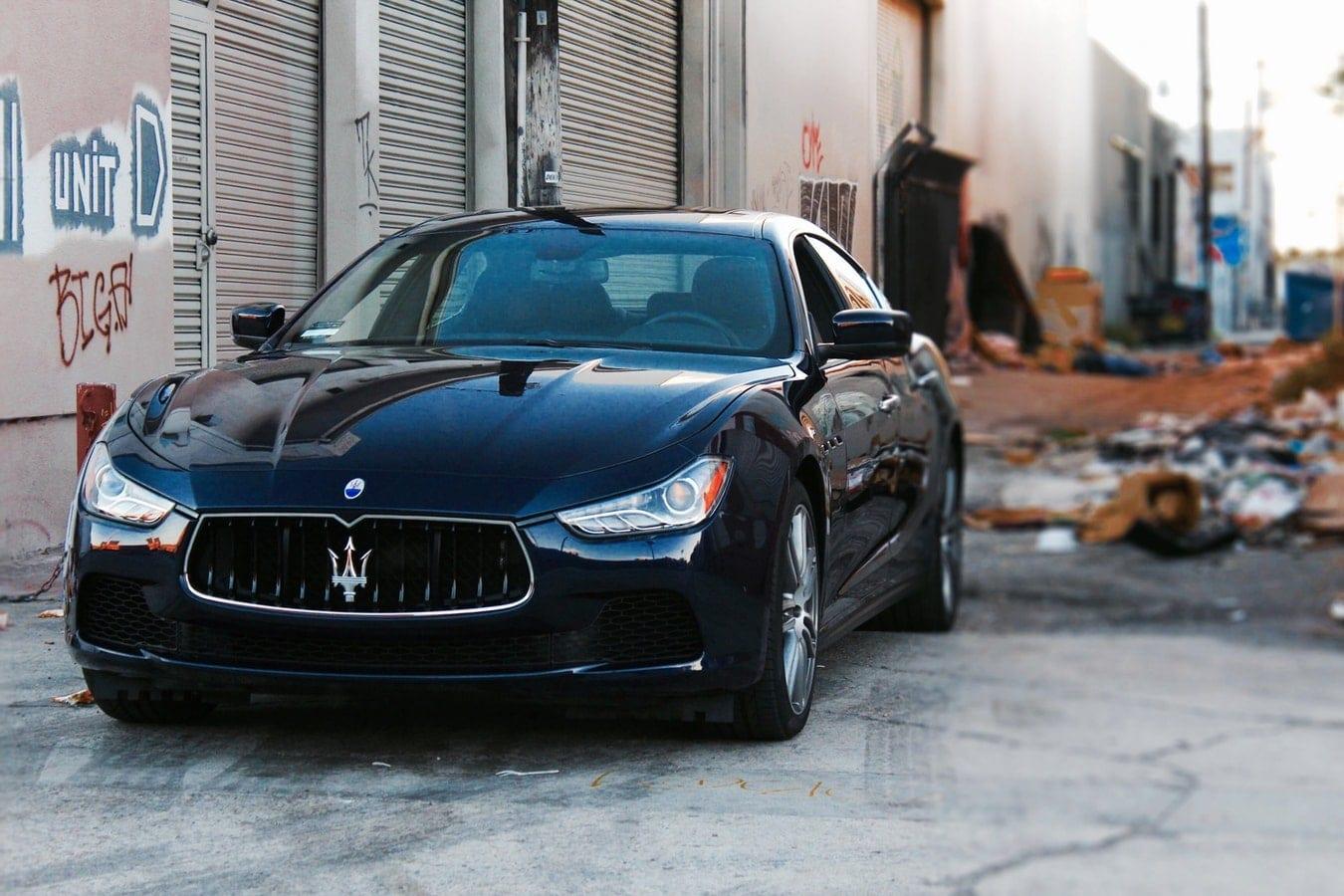 Maserati - Auto Kunz AG