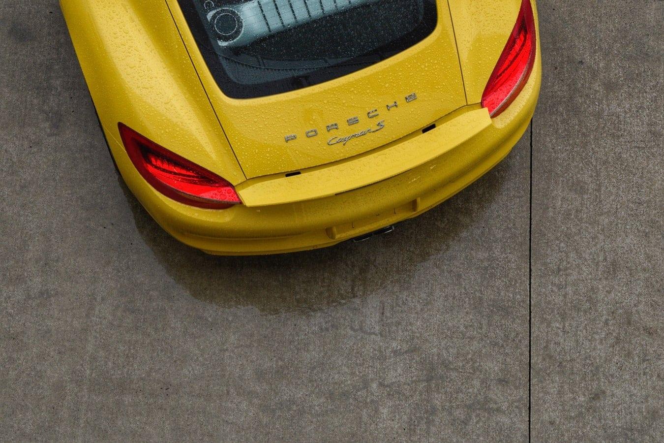 Porsche - Auto Kunz AG
