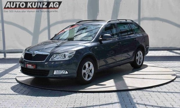 Skoda - Auto Kunz AG