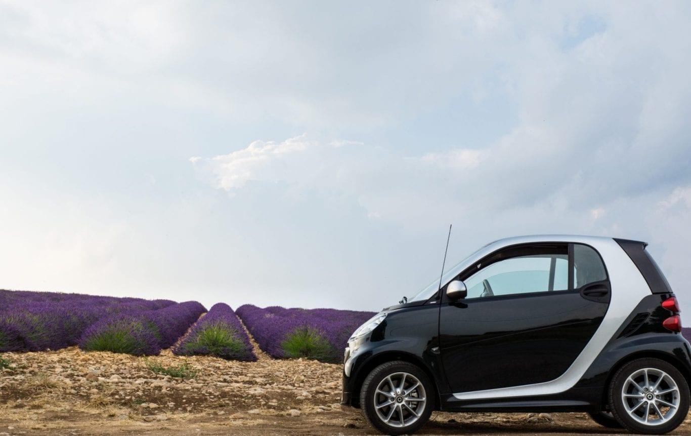 Smart - Auto Kunz AG
