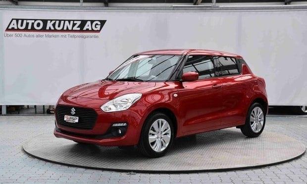 Suzuki - Auto Kunz AG