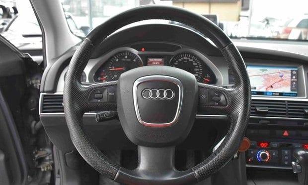 Audi - Auto Kunz AG