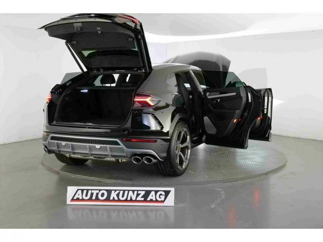 Lamborgini Urus - Auto Kunz AG 6