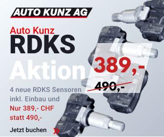 Discount-Wochen - Auto Kunz AG 1