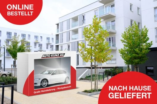 Auto Online Kauf - Auto Kunz AG 5