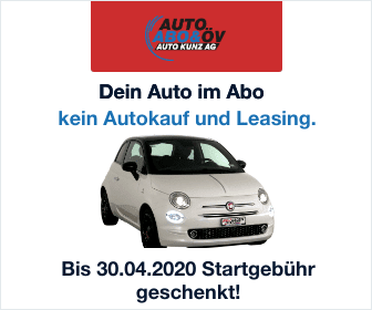 Auto Abo - Auto Kunz AG