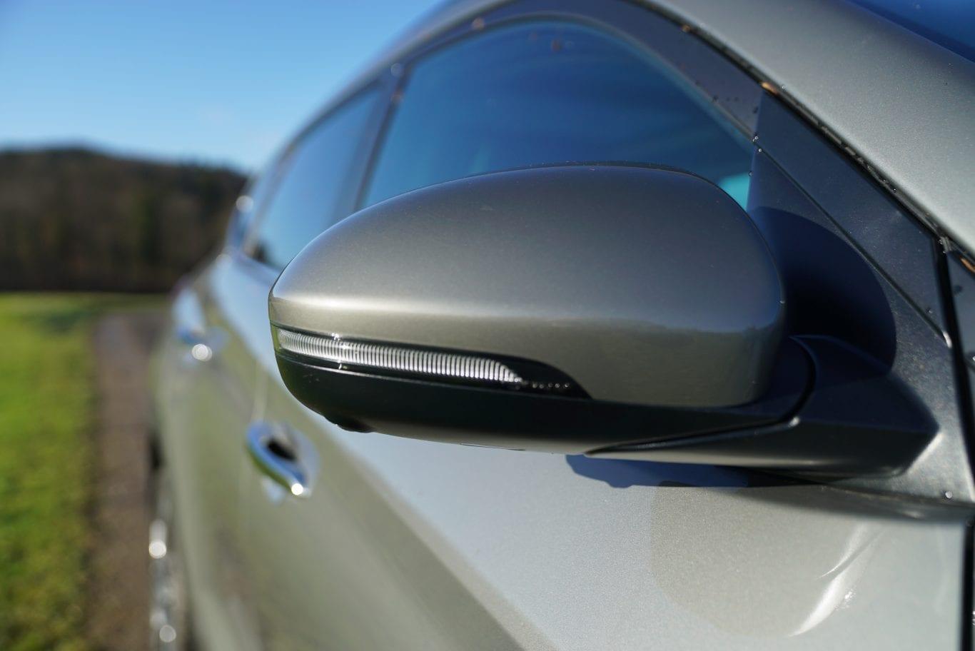Hyundai Tucson: Hauptmerkmal beheiztes Steuerrad - Auto Kunz AG 8