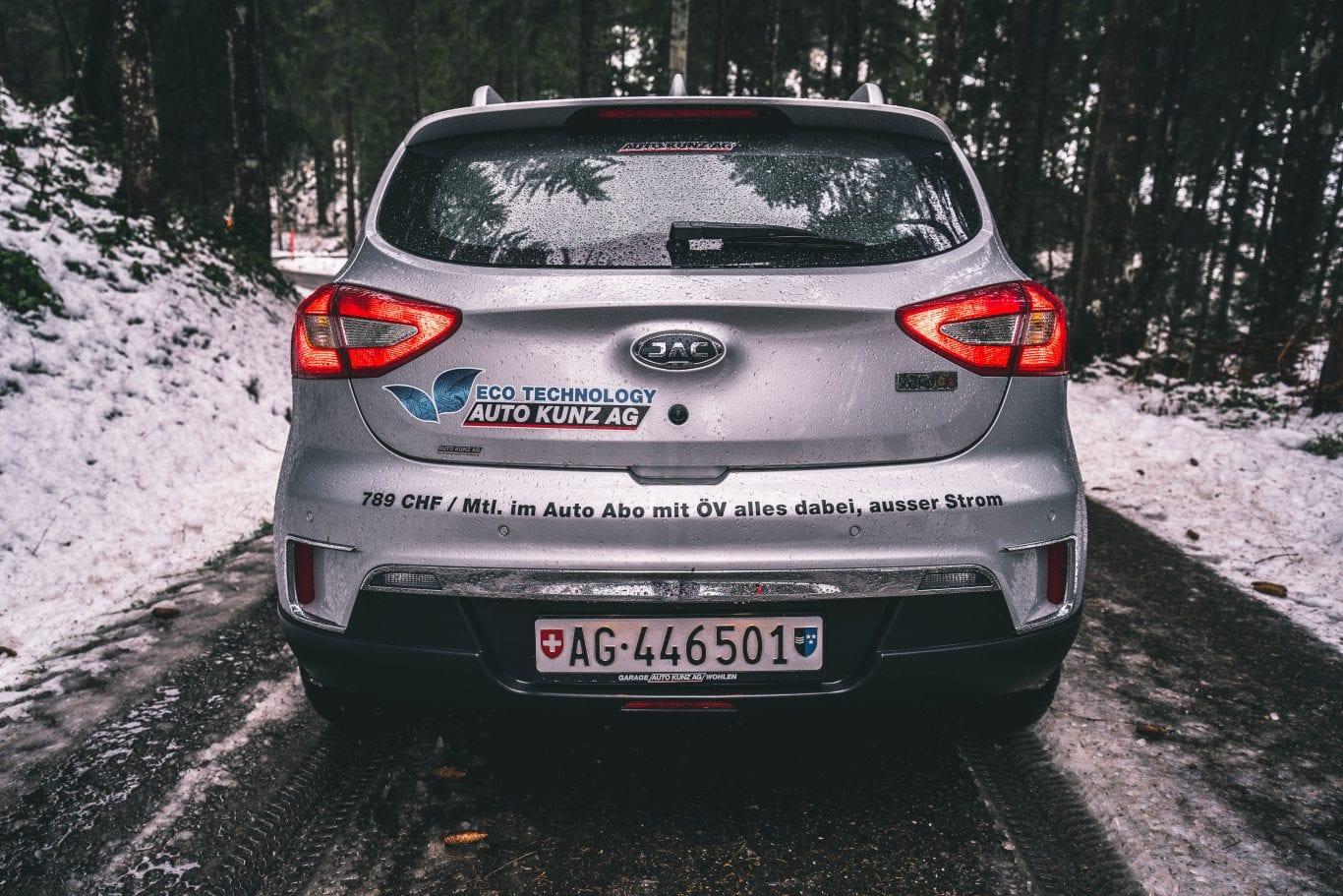 Emissionsfreie Mobilität für alle - Auto Kunz AG 5