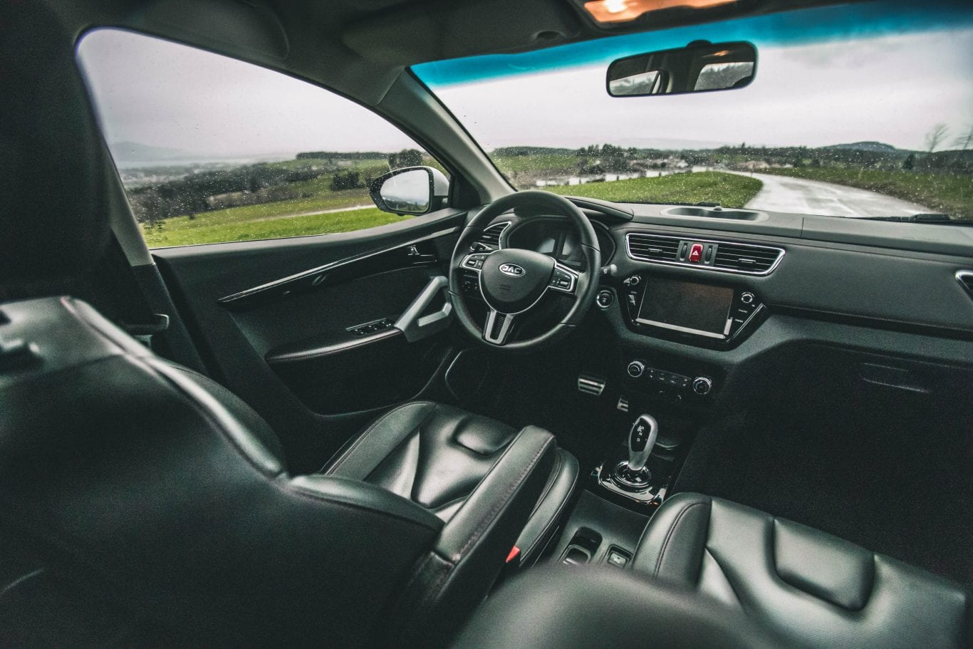 Emissionsfreie Mobilität für alle - Auto Kunz AG 15
