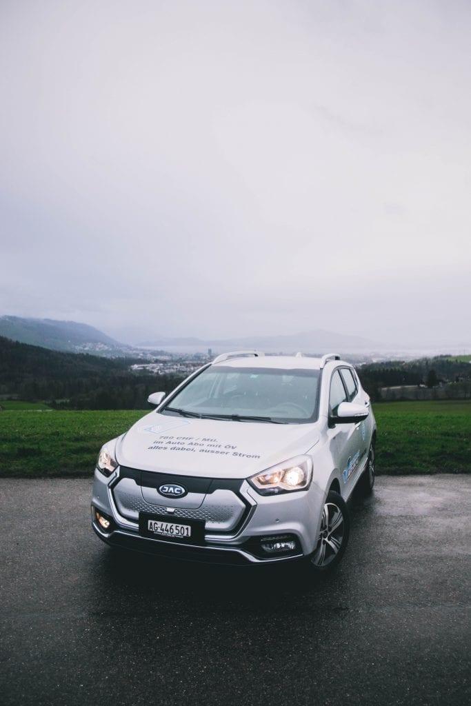 Emissionsfreie Mobilität für alle - Auto Kunz AG 17