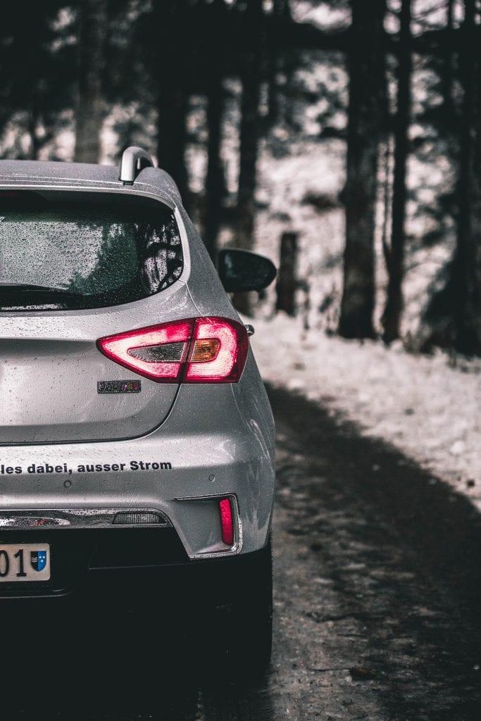 Emissionsfreie Mobilität für alle - Auto Kunz AG 33