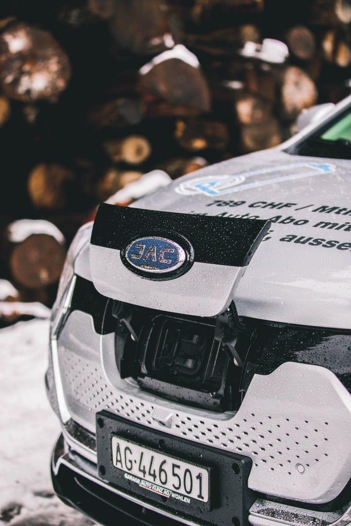 Emissionsfreie Mobilität für alle - Auto Kunz AG 45