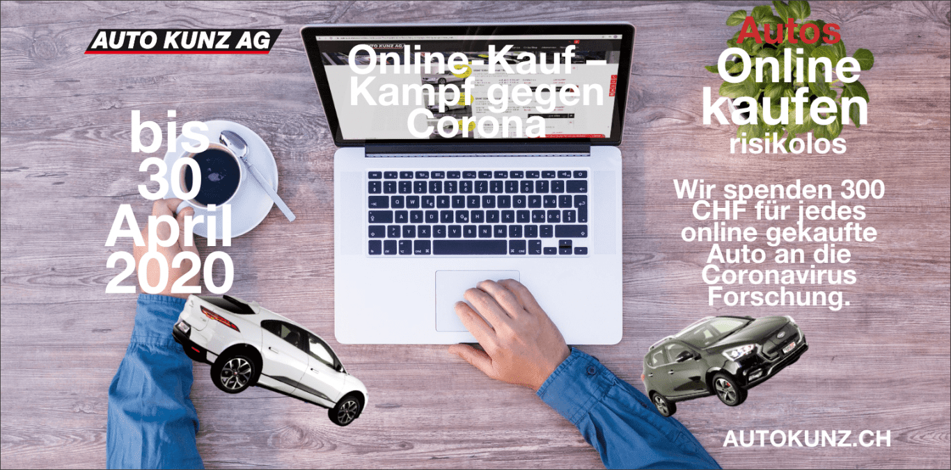 Homepage DE - Auto Kunz AG 60