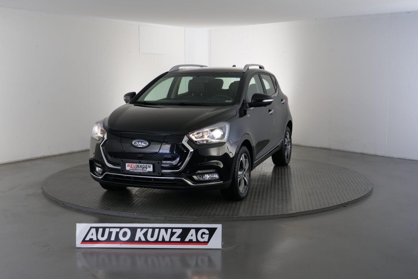 Auto Kunz AG und BLICK schenken Ihnen für drei Monate ein Auto - Auto Kunz AG 2