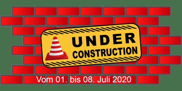 Umbau des Empfangsbereichs - Auto Kunz AG