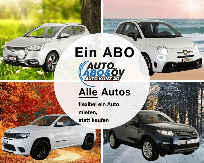 Auto Abo - Auto Kunz AG 9