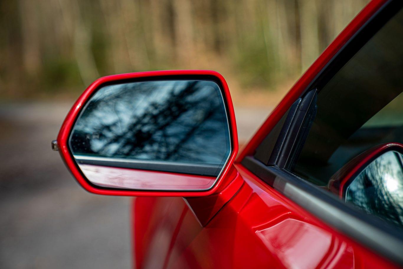 Chevrolet Camaro: Eine Geschichte von Nicht-Französisch und dem grössten Telefonanruf der Geschichte - Auto Kunz AG 7