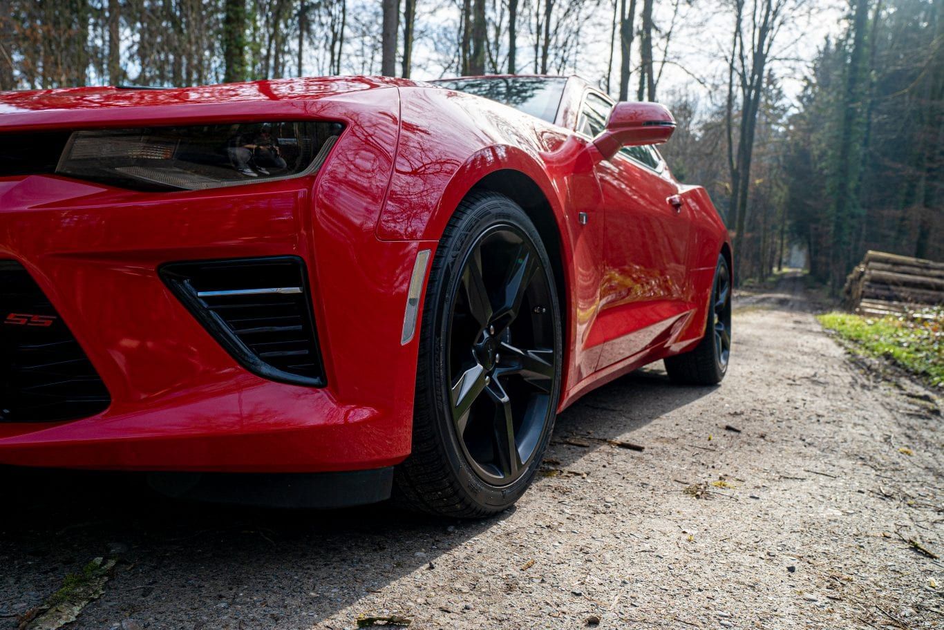 Chevrolet Camaro: Eine Geschichte von Nicht-Französisch und dem grössten Telefonanruf der Geschichte - Auto Kunz AG 8