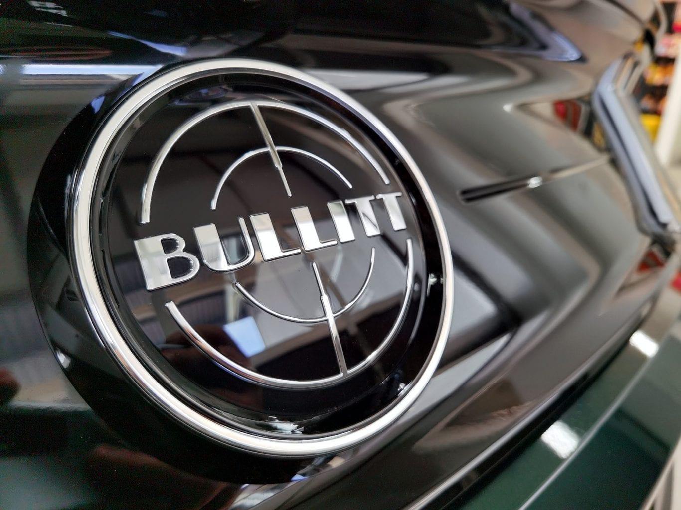Ford Mustang Bullitt: Korrigierter Kult - Auto Kunz AG