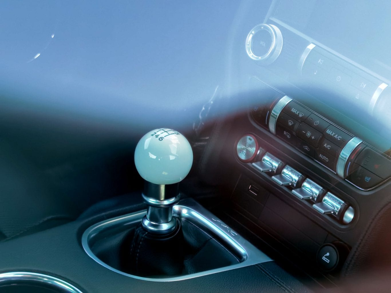 Ford Mustang Bullitt: Korrigierter Kult - Auto Kunz AG 4