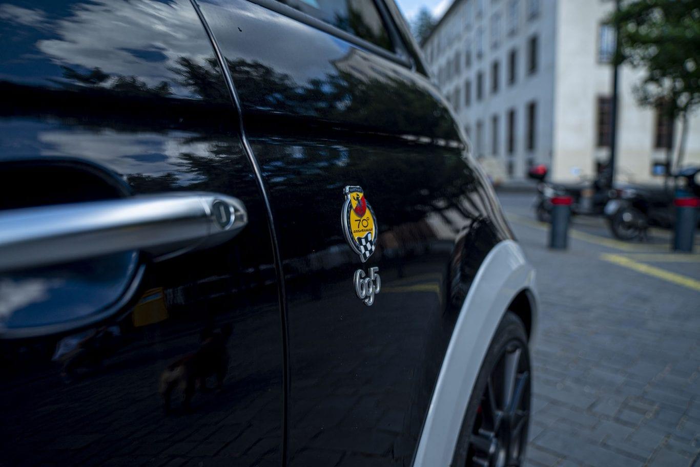 Fiat 500 Abarth 695 70 Anniversario: Fiat, wir müssen reden - Auto Kunz AG 5