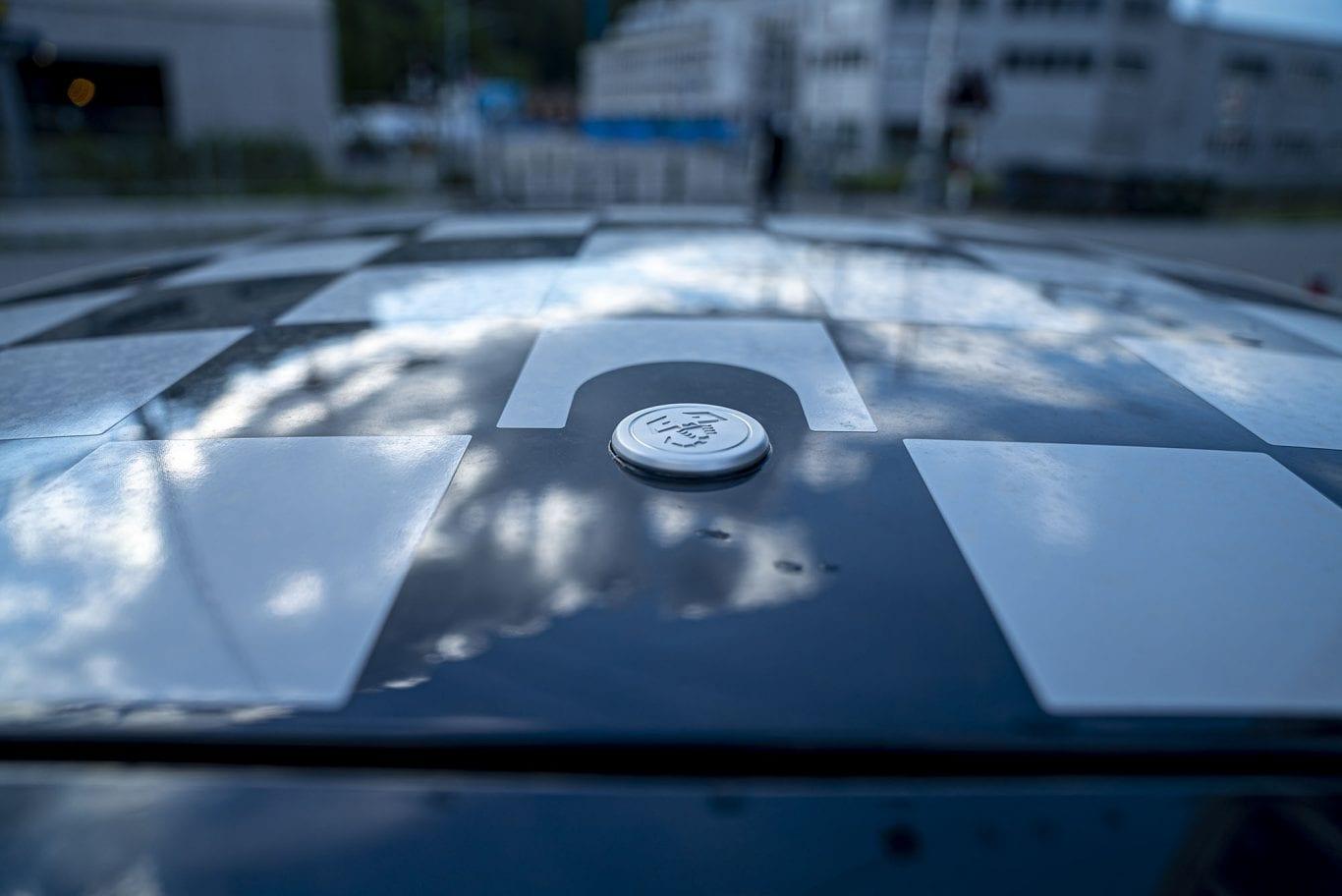Fiat 500 Abarth 695 70 Anniversario: Fiat, wir müssen reden - Auto Kunz AG 7