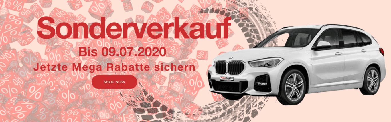Pfingst-Rabattwochen bis 13.6.2020 - Auto Kunz AG 7