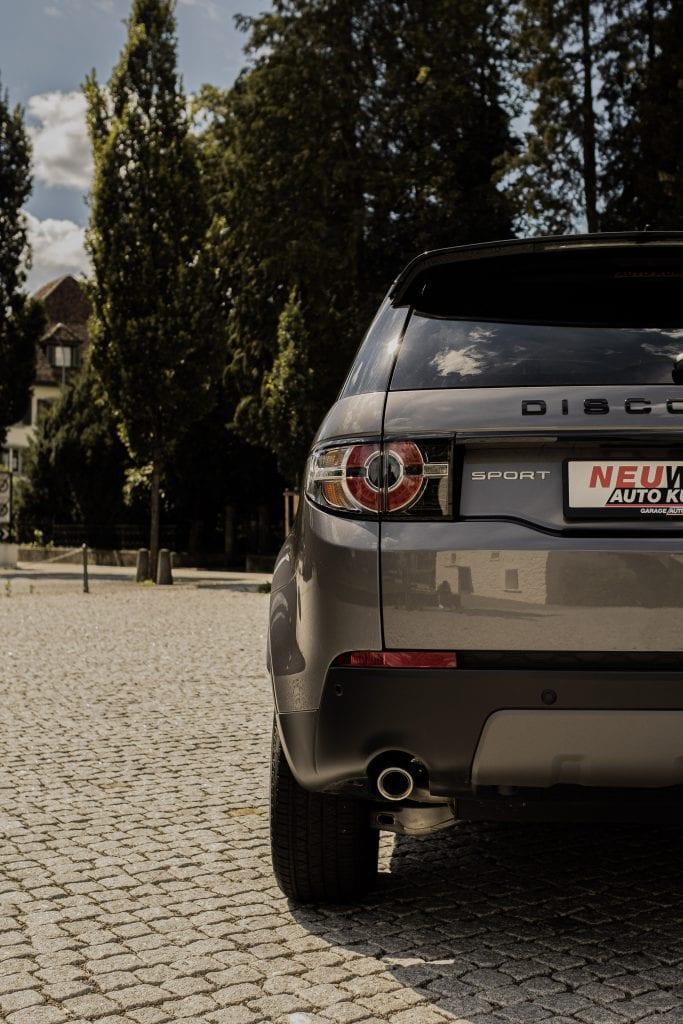 Sonderverkauf verlängert bis 06.08.2020 - Auto Kunz AG 79