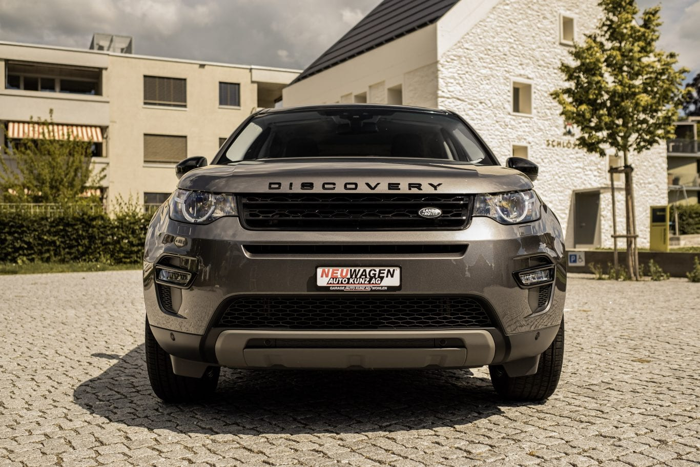 Sonderverkauf verlängert bis 06.08.2020 - Auto Kunz AG 63