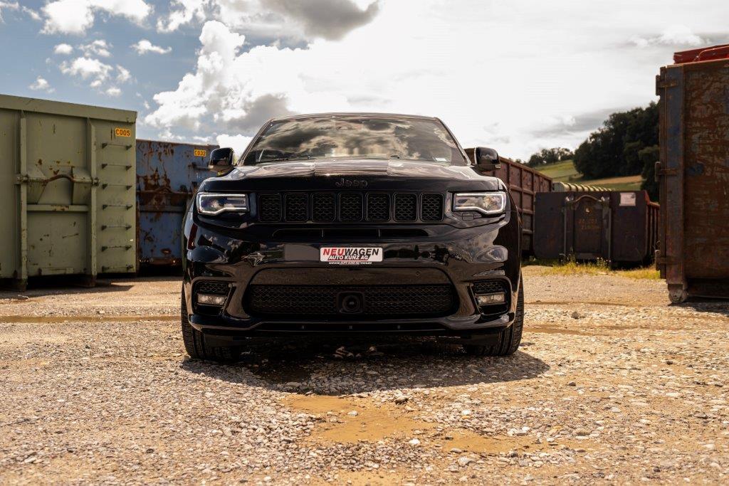 Sonderverkauf verlängert bis 06.08.2020 - Auto Kunz AG 39