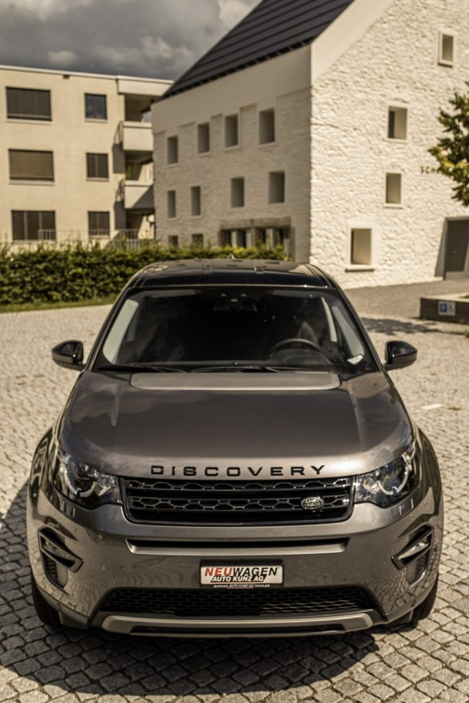 Sonderverkauf verlängert bis 06.08.2020 - Auto Kunz AG 69