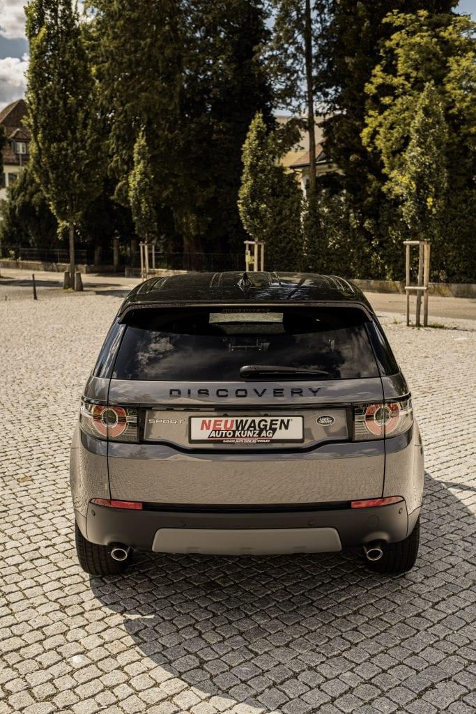 Sonderverkauf verlängert bis 06.08.2020 - Auto Kunz AG 75